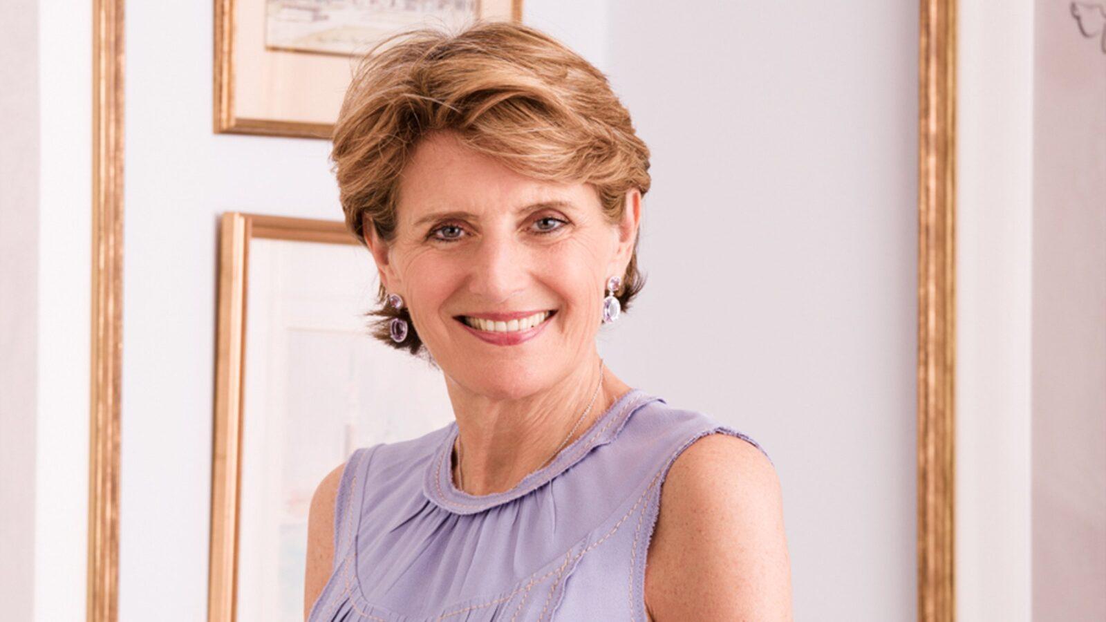 Leading the way in modern British jewellery