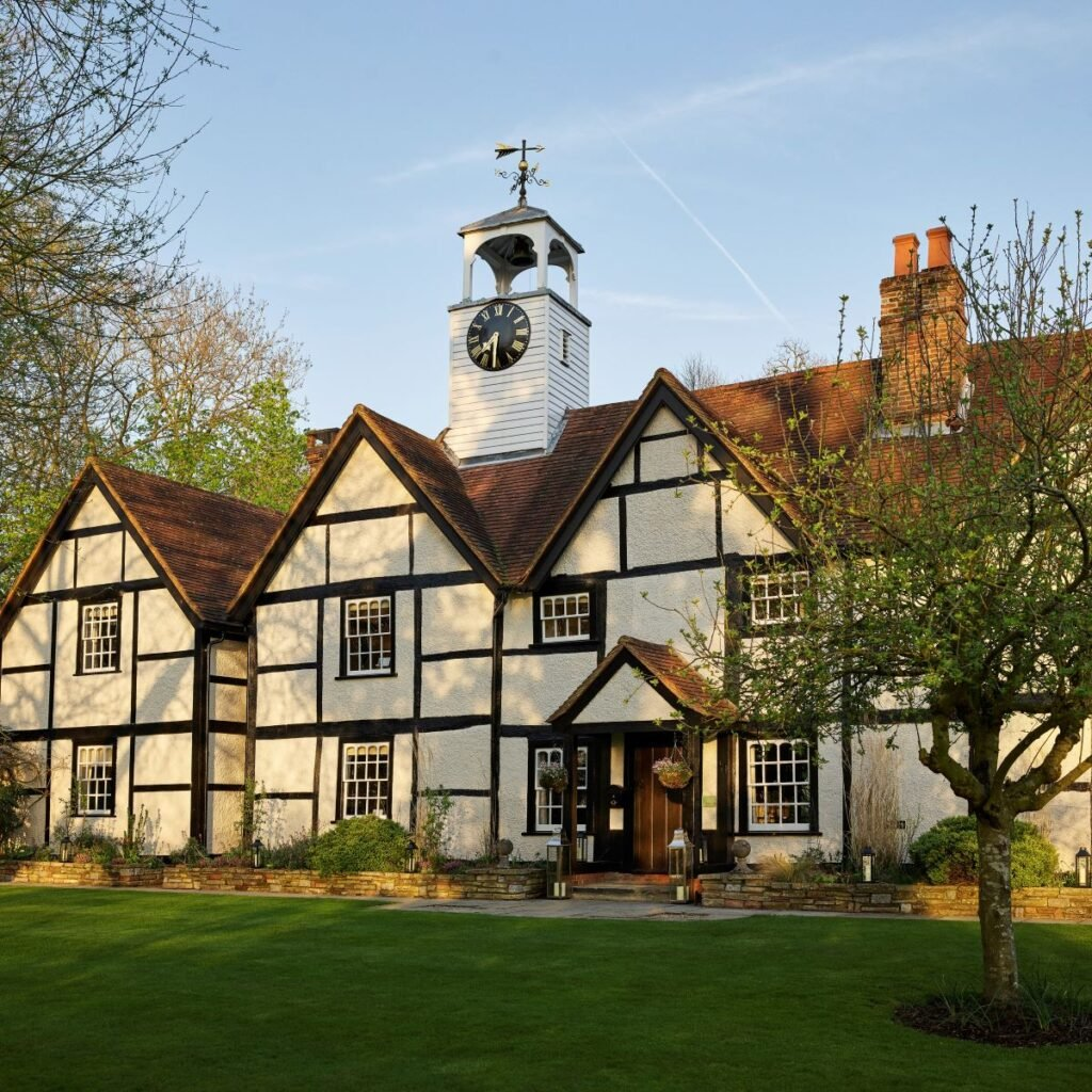 The Dower House - Ascot - Coworth Park