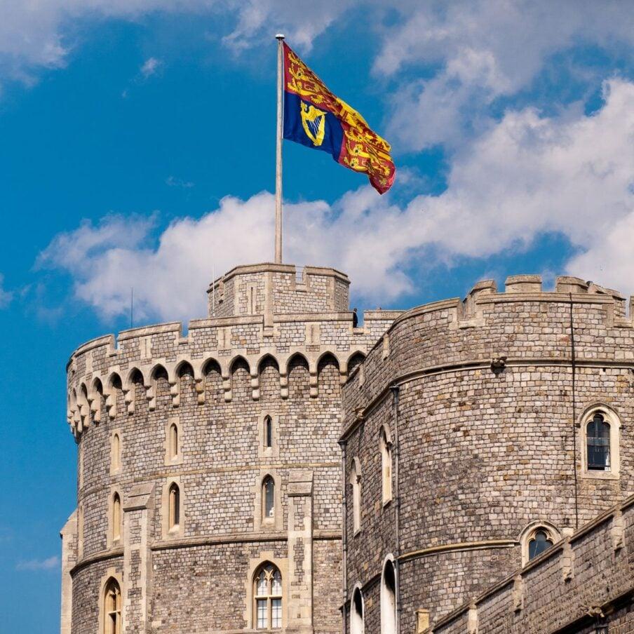 Ascot Coworth Park Windsor Castle