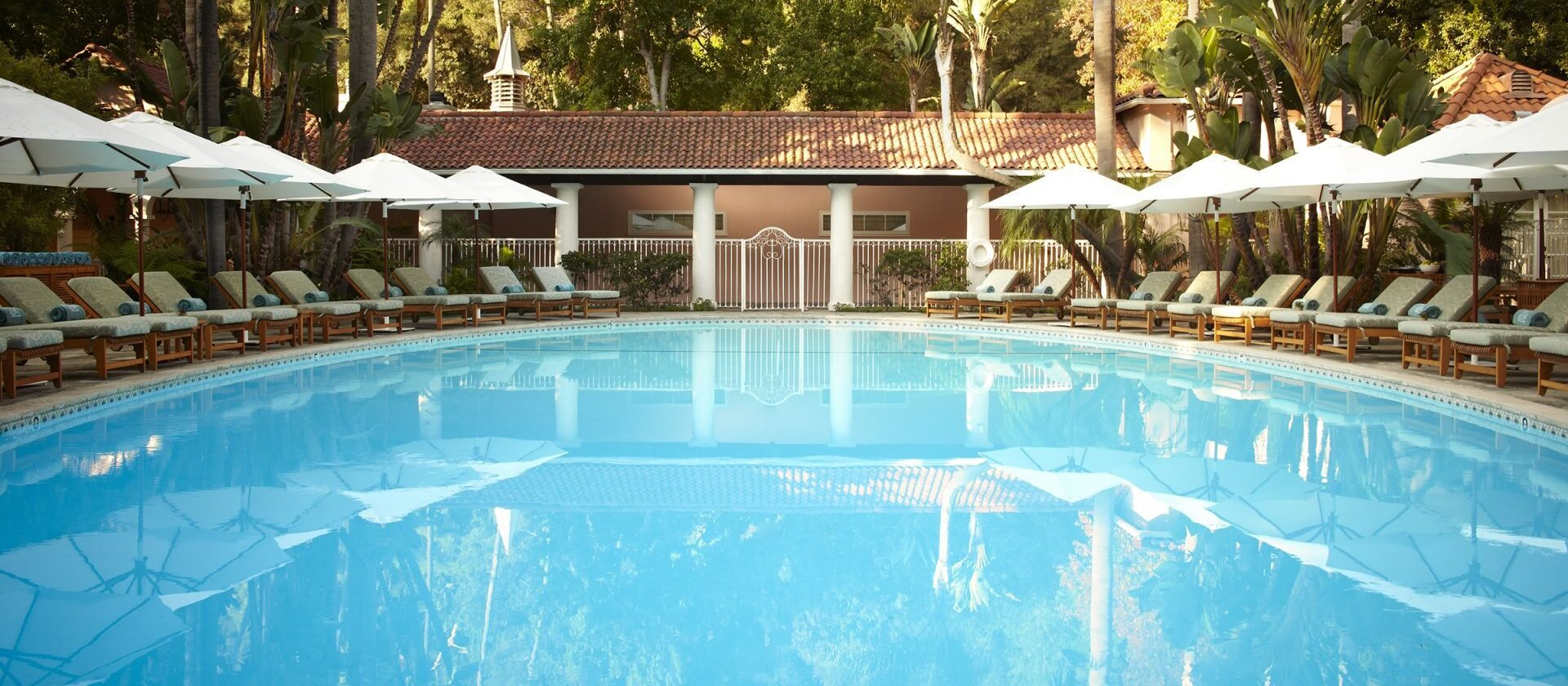 hotel bel air 5 star luxury hotel dorchester collection