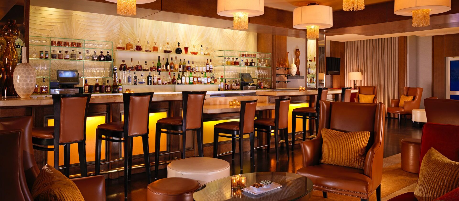 Bar Nineteen12 - The Beverly Hills Hotel | Dorchester Collection