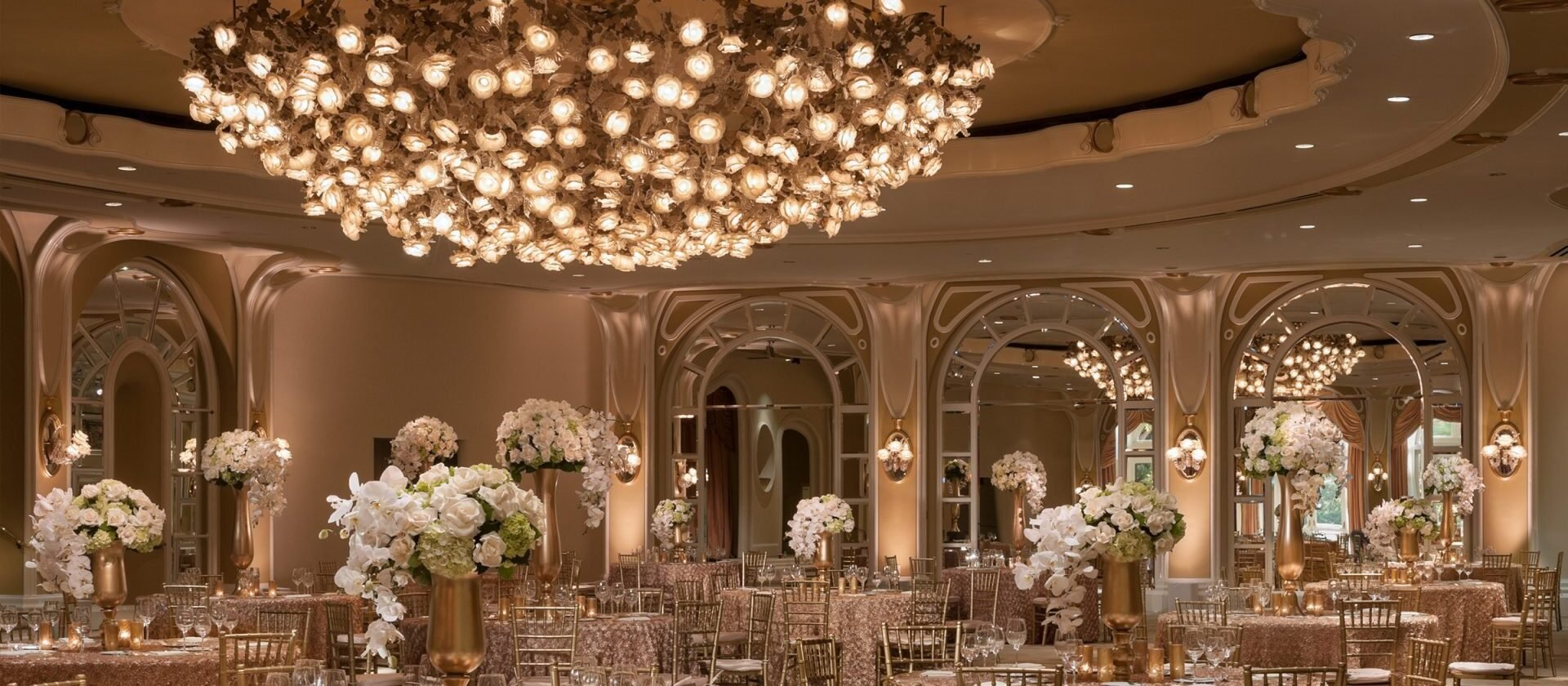 Crystal Boardroom - The Beverly Hills Hotel | Dorchester Collection