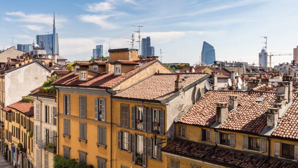 Hotel Principe di Savoia Milan - Brera district