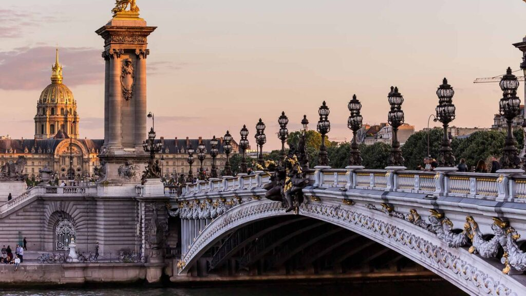 Explore Paris with Marc Levy