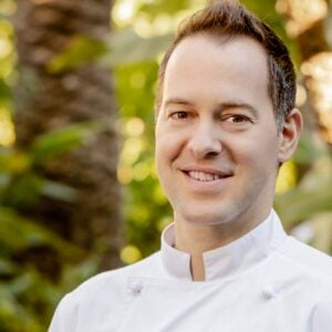 Q&A with executive chef Michael Santoro