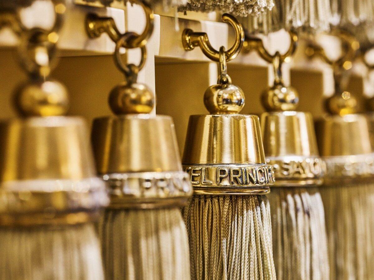 Hotel Principe di Savoia Romance - concierge details