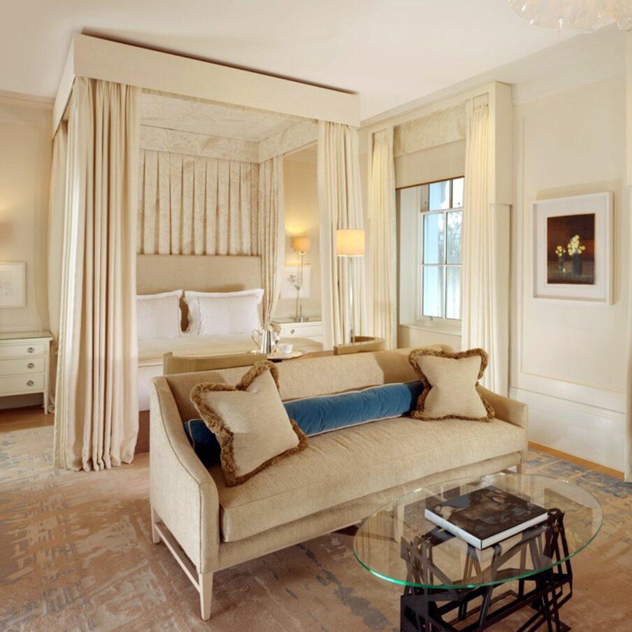 Mansion House Junior Suite