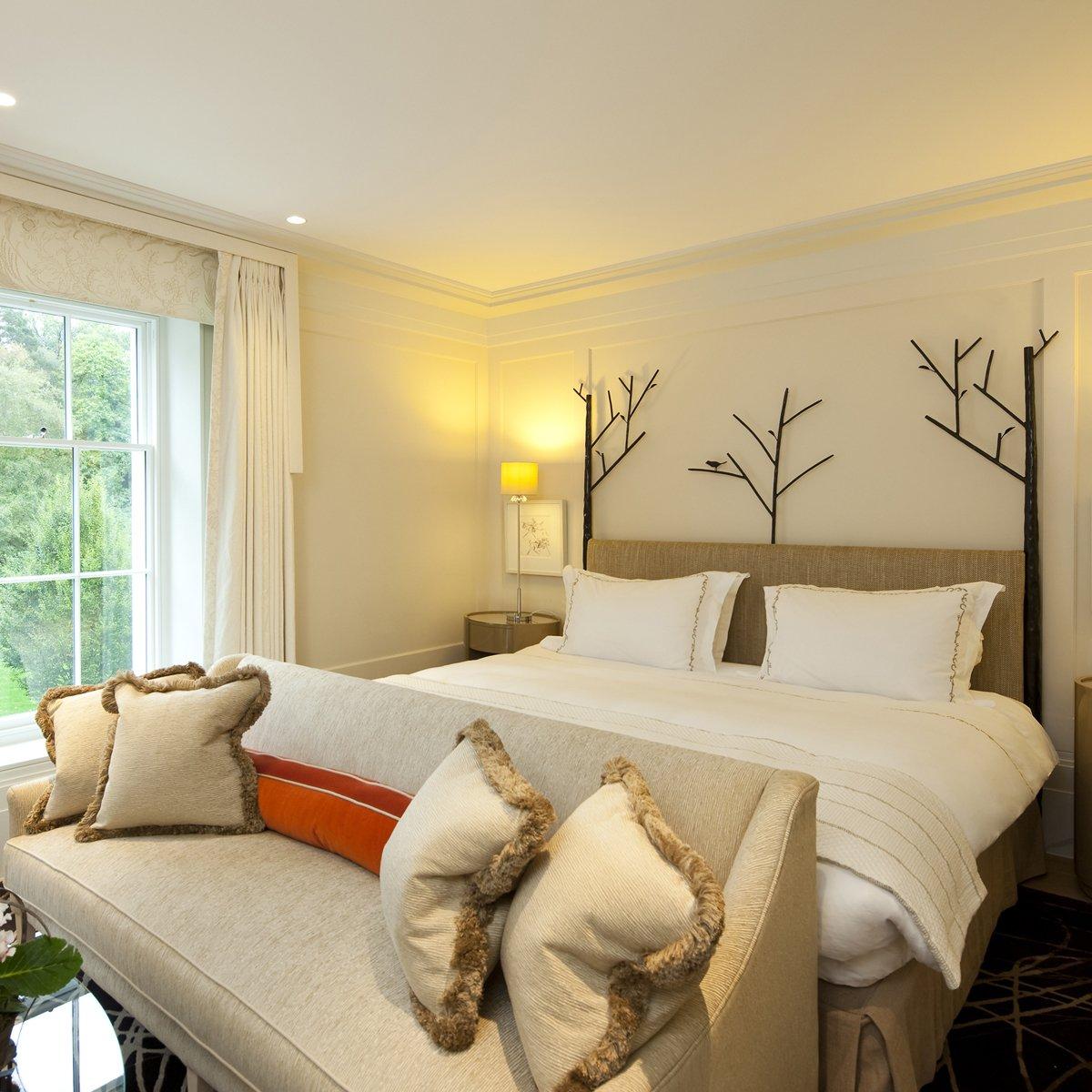 Mansion House Superior Room, Coworth Park