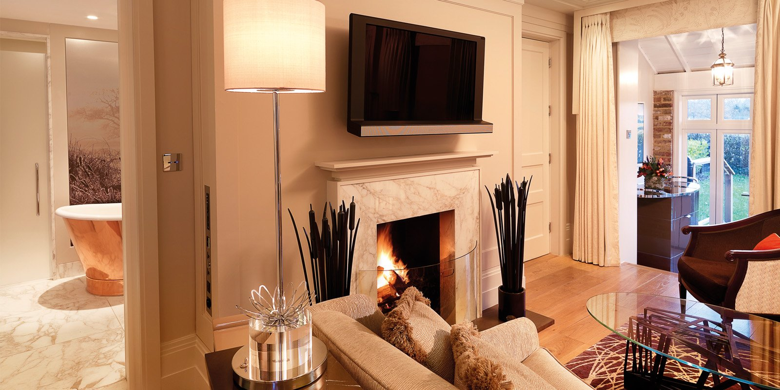 5 star suites u0026 rooms country house hotel u0026 spa ascot