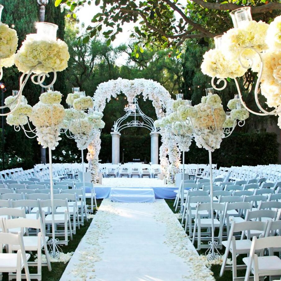 Wedding Venues - The Beverly Hills Hotel