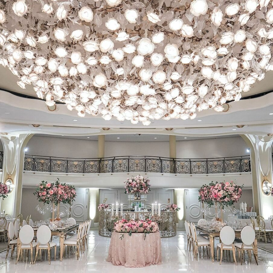 Wedding Venues The Beverly Hills Hotel Dorchester