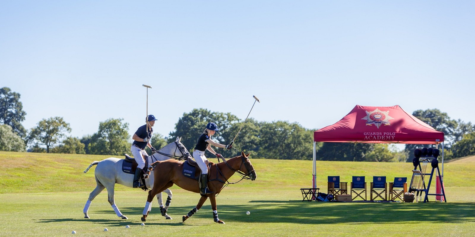 guards-polo-academy-coworth-park-polo-lesson-field