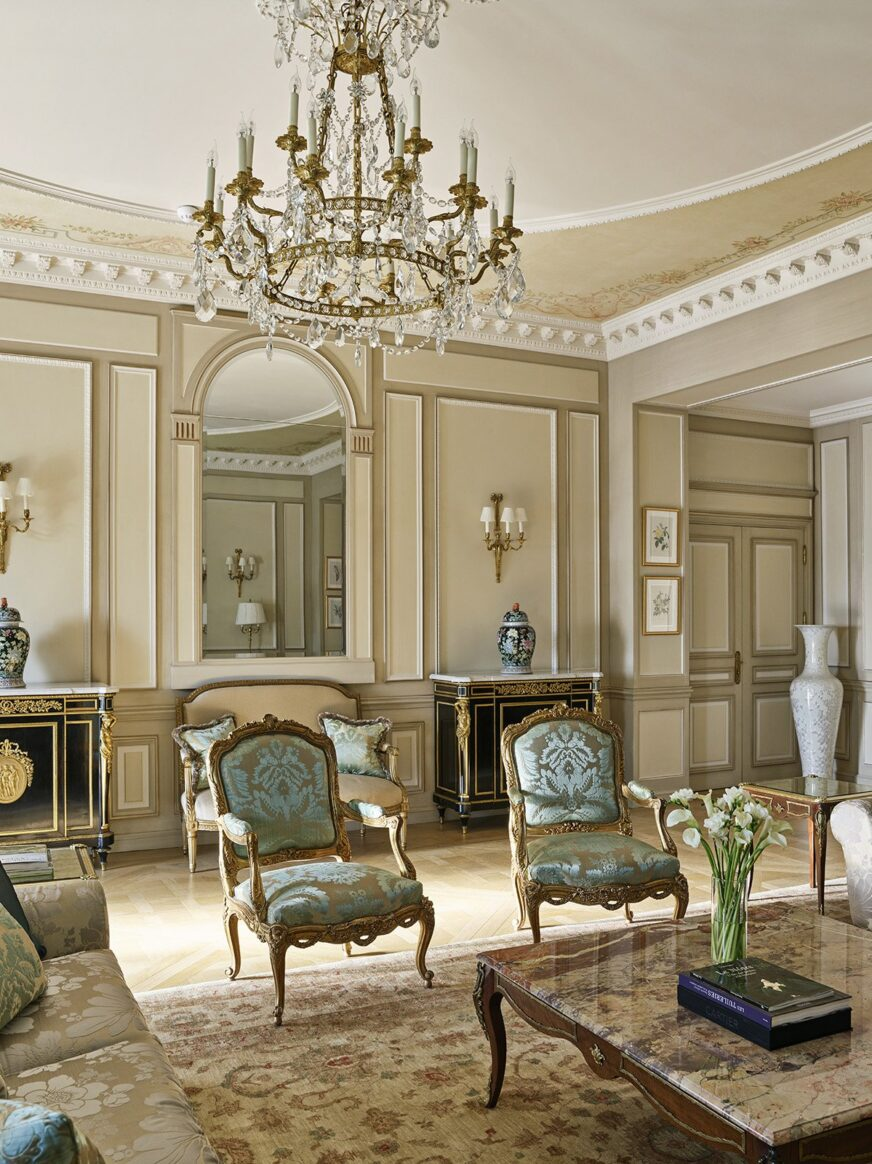 Votre appartement parisien