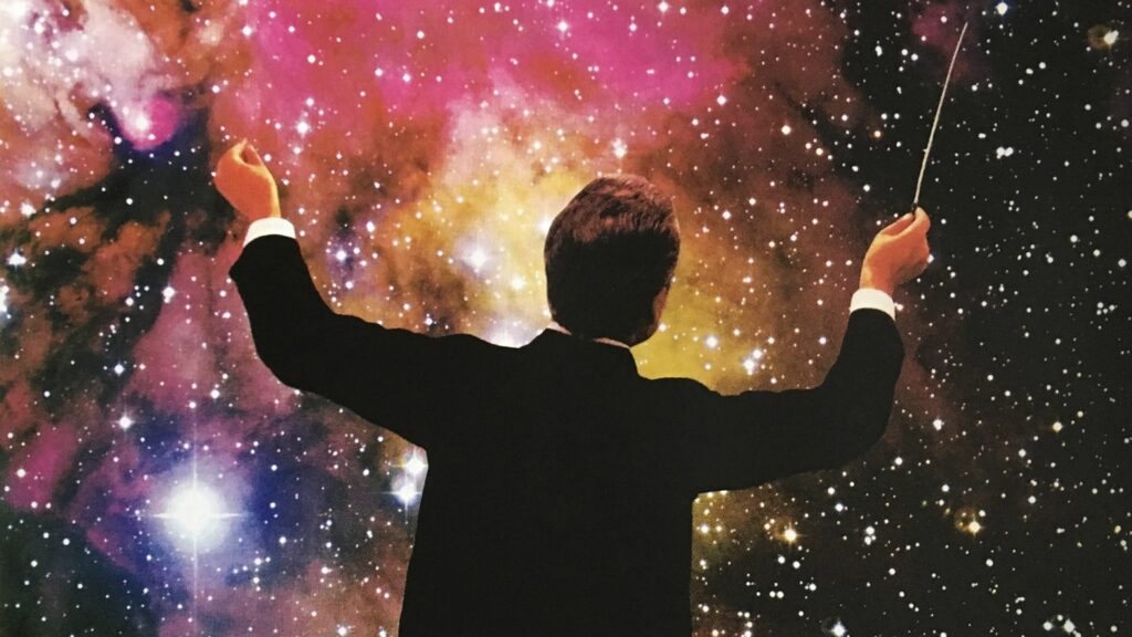 Joe Webb's Stardust exhibition