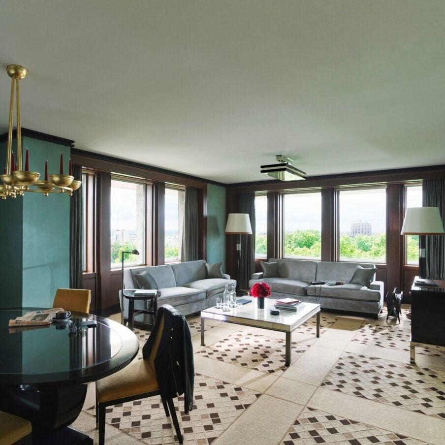 Curzon Suite