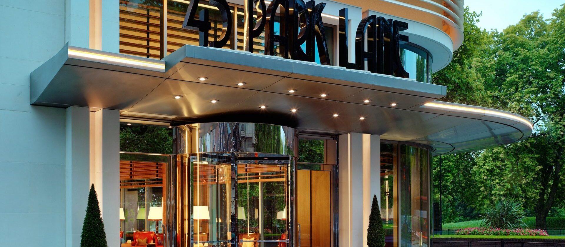 Hotel Bel Air Paris