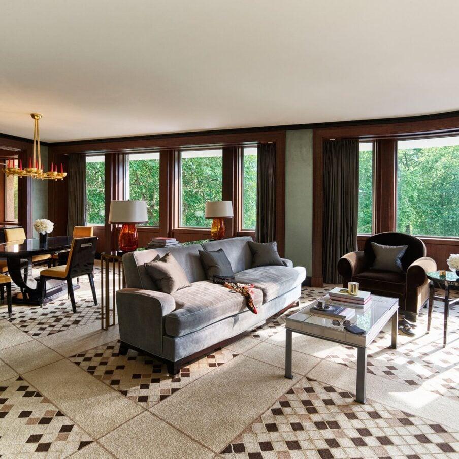 Two-Bedroom Park Lane Suite