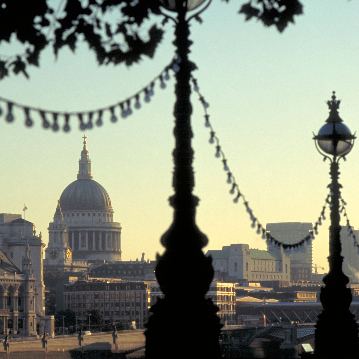 London Destination Guide St Pauls Cathedral