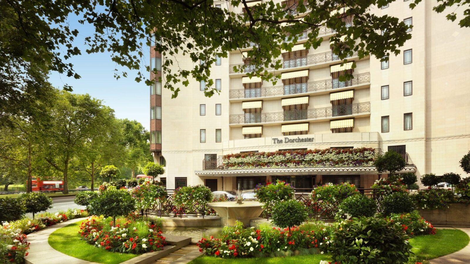 Star Hotels In London