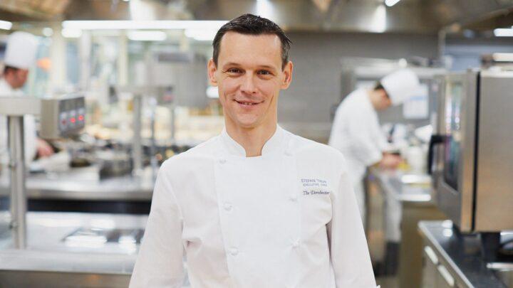 Jessica Prealpato Best Pastry Chef 2019 Dorchester Collection