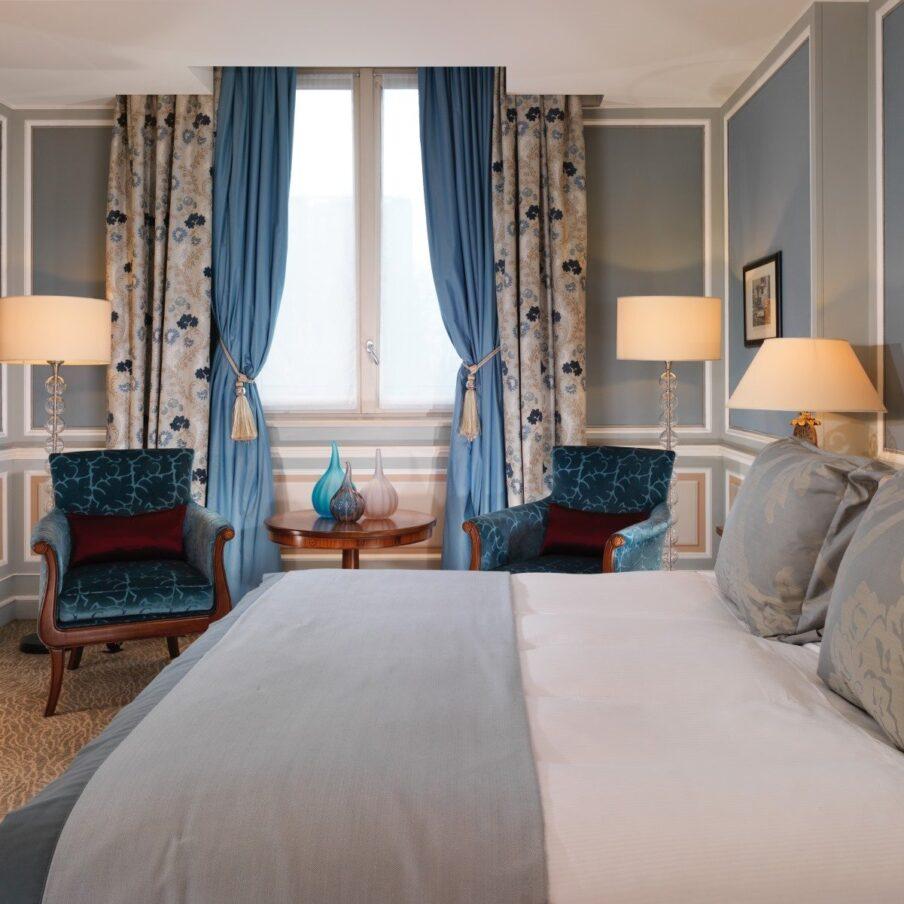 Hotel Principe di Savoia Mosaic Room square