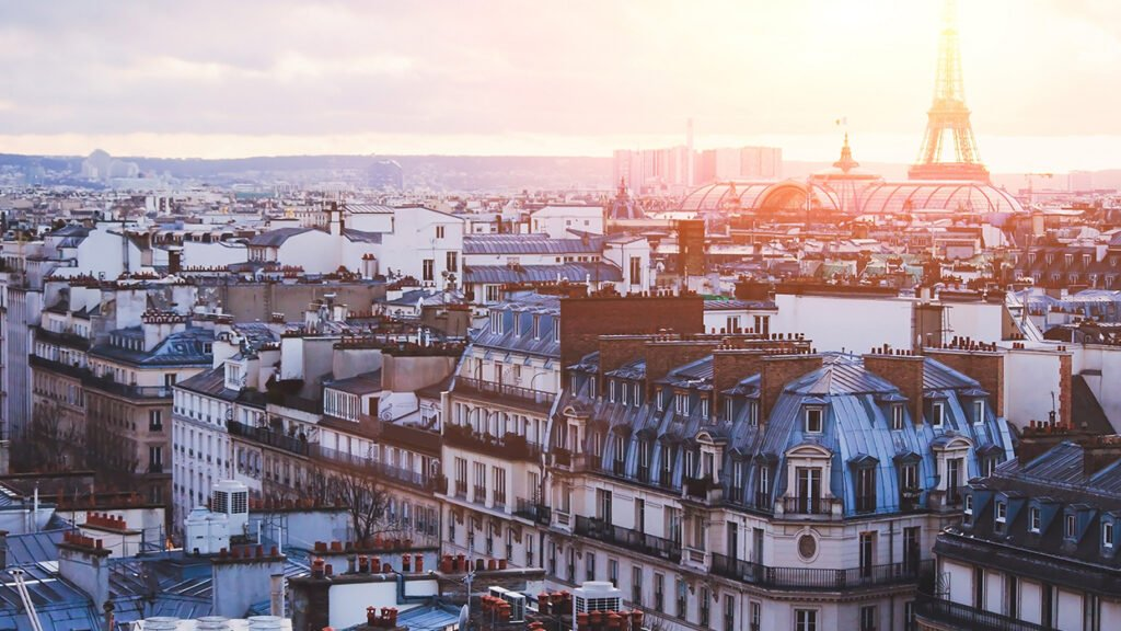 5 unmissable things to do in Paris