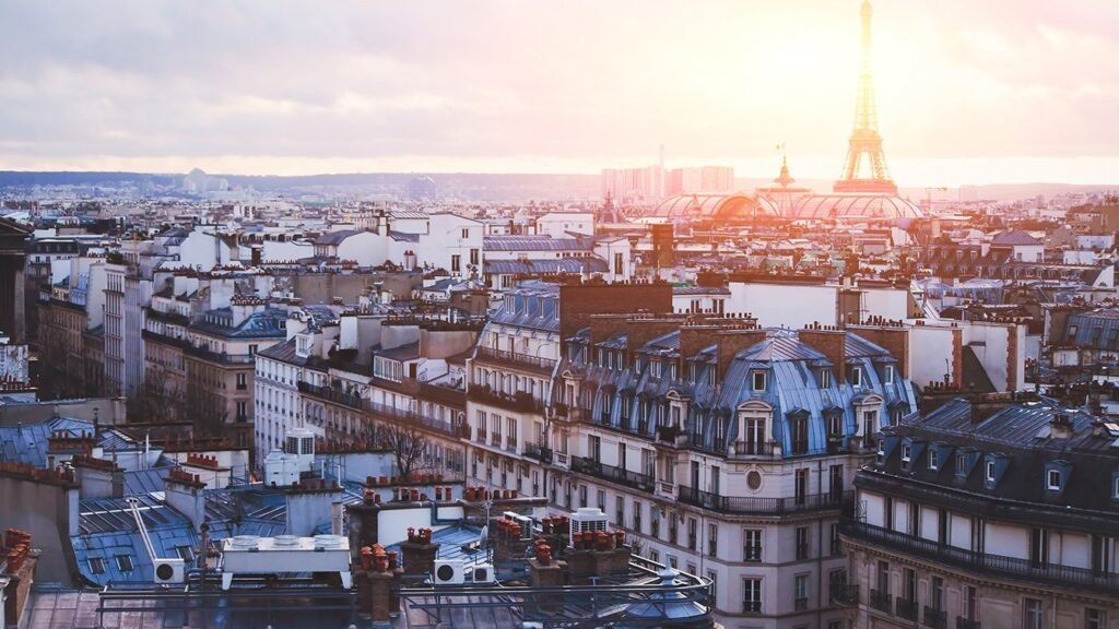 Reasons to visit Paris in 2020