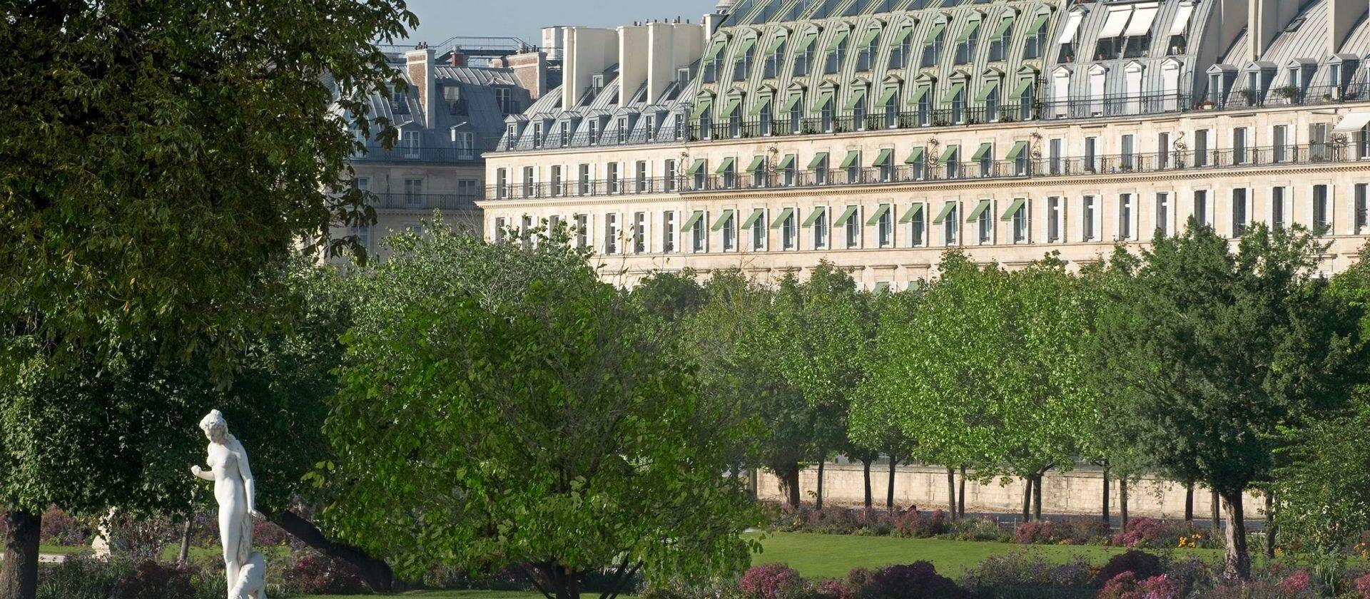 Le Meurice Paris 5 Star Luxury Hotel Dorchester