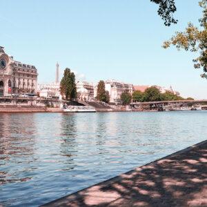 The delights of Paris's prestigious first arrondissement