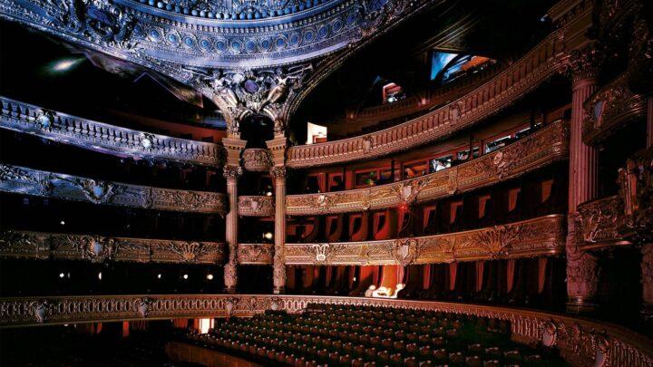 L'Experience La Traviata
