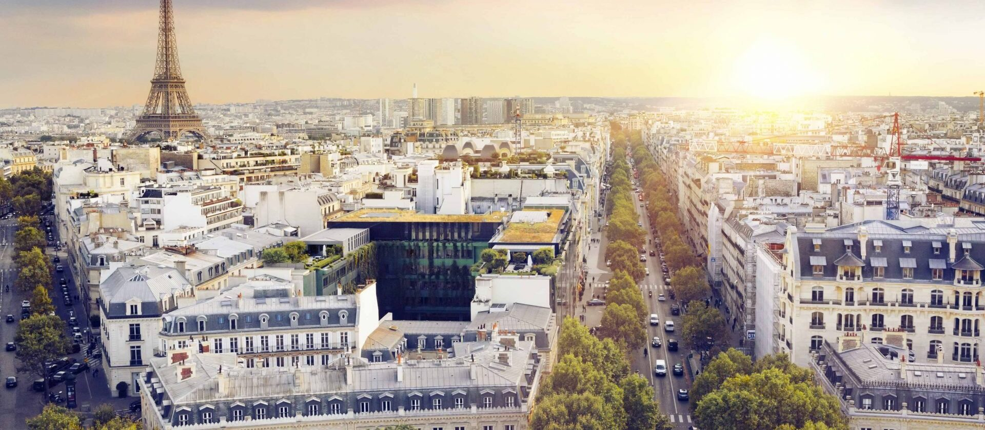 Paris Moments Tour Eifel