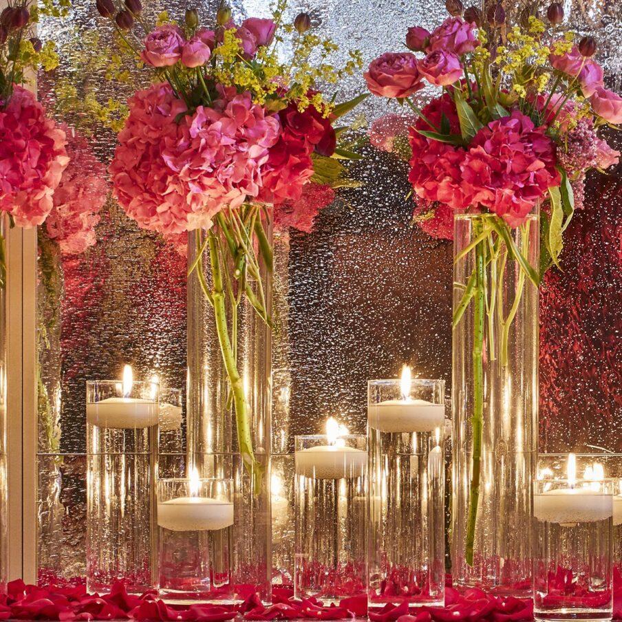 Hôtel Plaza Athénée florists