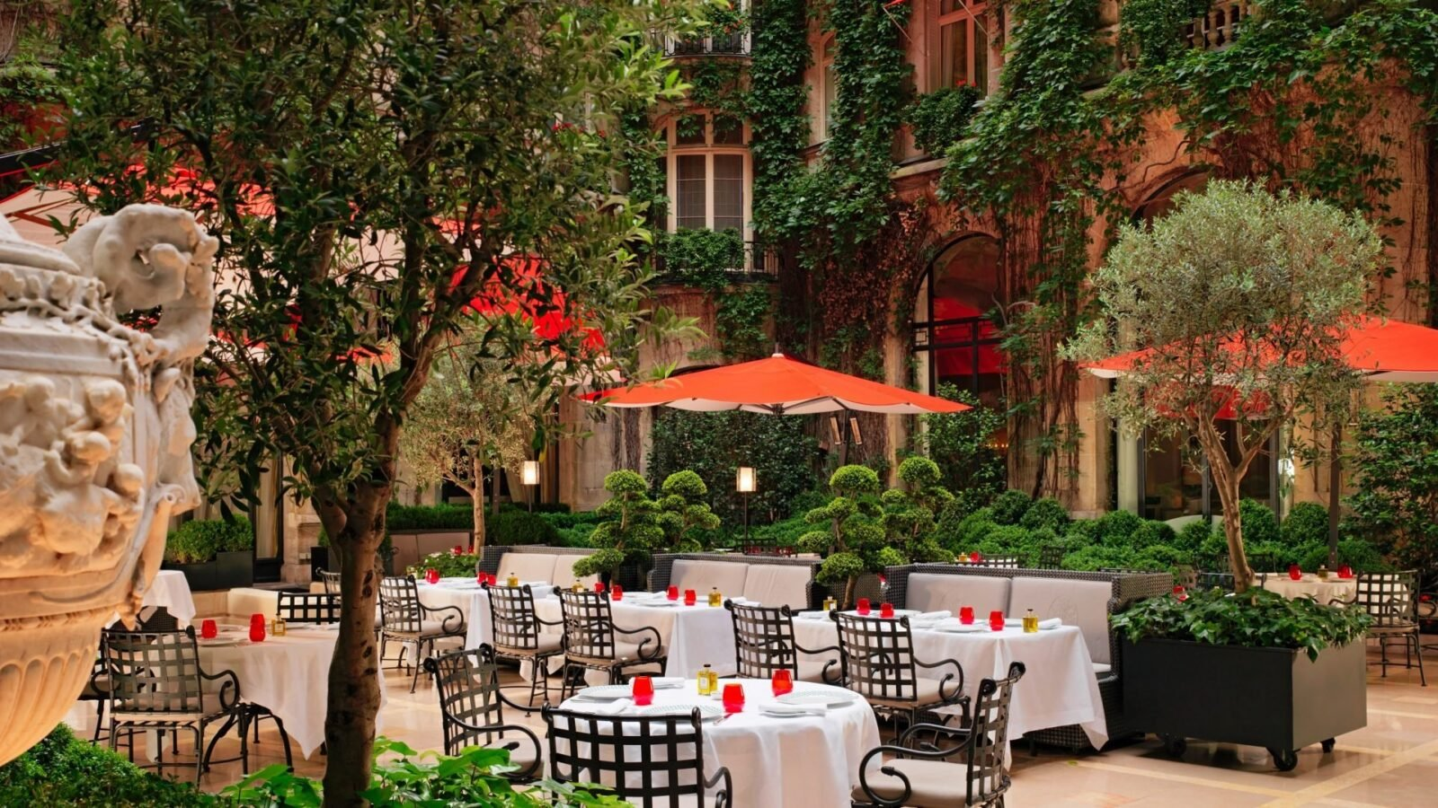 Offre Hotel Paris