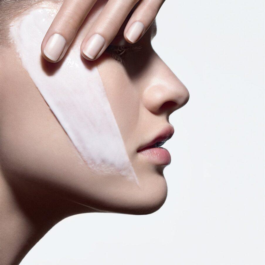 Les soins du visage Dior