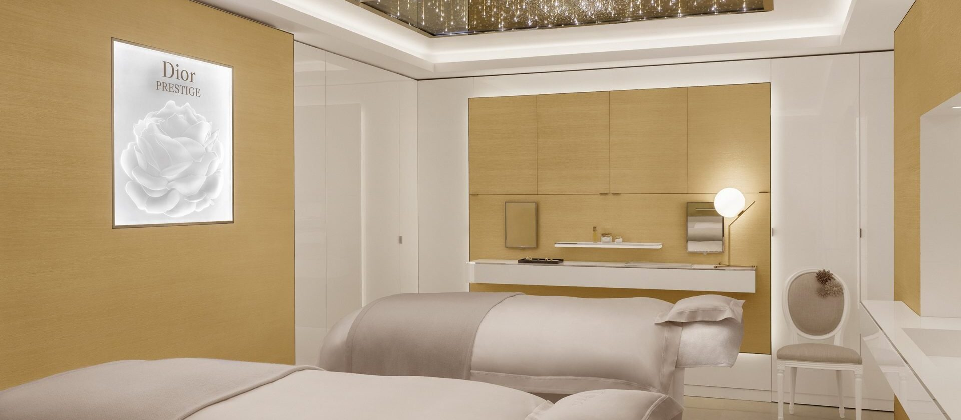 Luxury spa treatments h tel plaza ath n e dorchester - Salon prestige organza ...