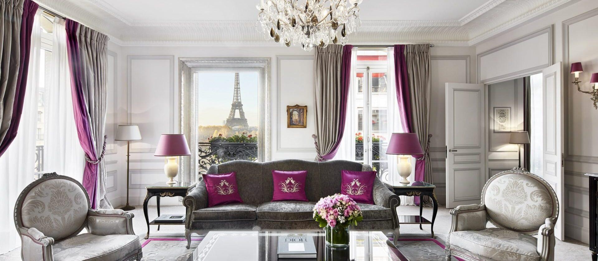 Hotel plaza ath n e 5 star luxury hotel dorchester - Salon prestige organza ...