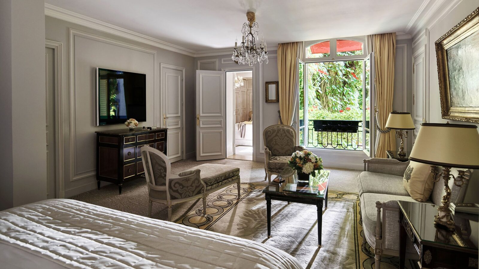 Crafting your home in Paris