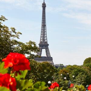 5 reasons to explore Paris's prestigious Golden Triangle