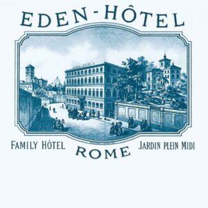 Festeggiate con noi i 130 anni di Hotel Eden