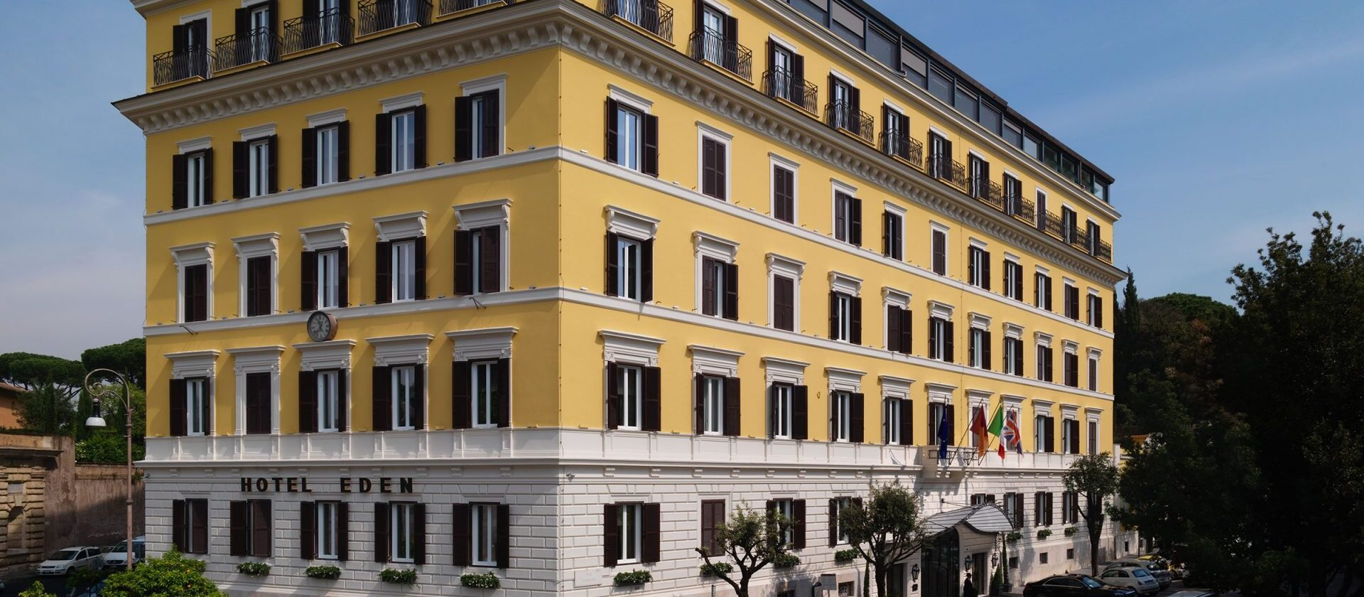 Hotel Guide For Hotel Eden Dorchester Collection