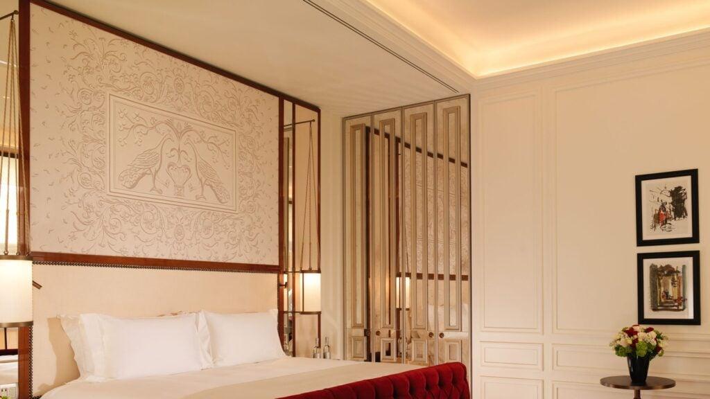 Hotel Suite Dreams Rome