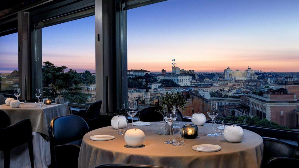 Meet a trio of chefs Fabio Ciervo, Iside De Cesare & Angelo Musa