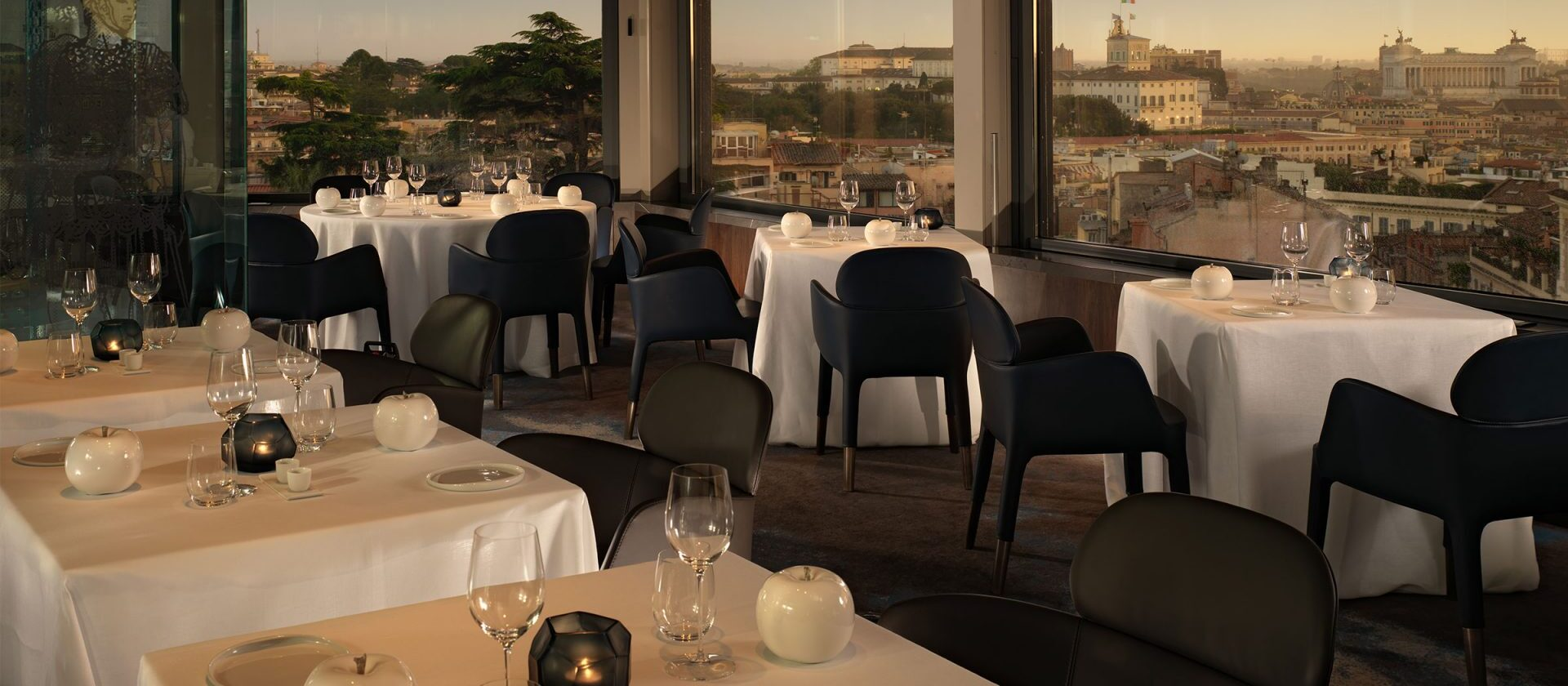 Luxury Terrazza - Rome - Hotel Eden | Dorchester Collection