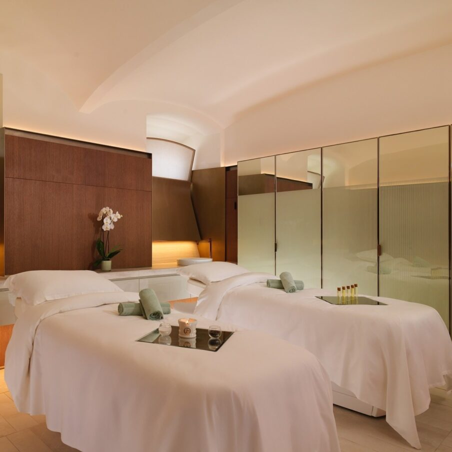 Un momento tutto per te a The Eden Spa