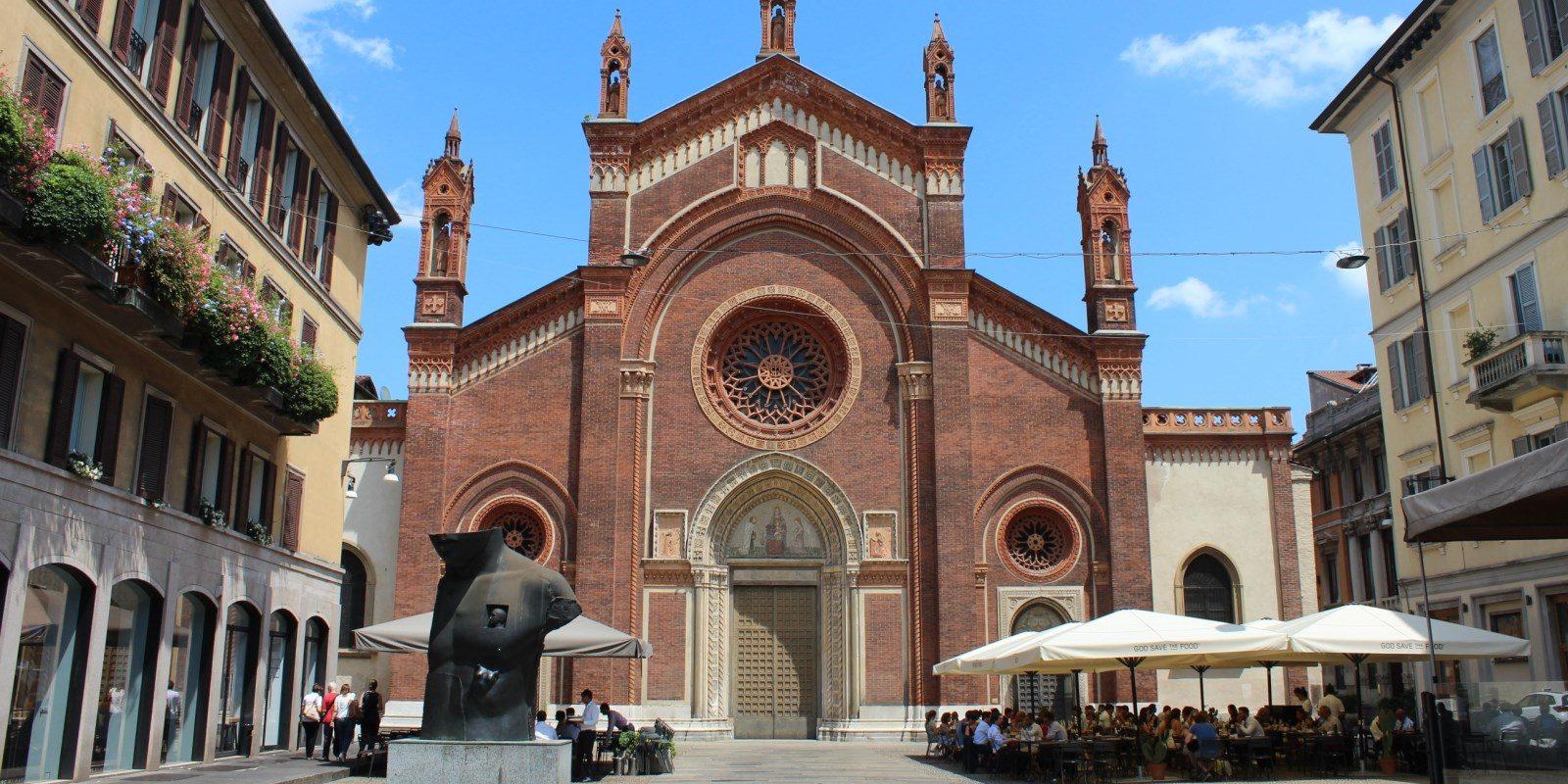 Milan, Babymoon offer at Hotel Principe di Savoia