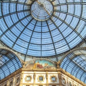 Explore Milan with Ezio Indiani