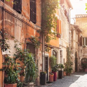 A Neighbourhood Guide to Trastevere