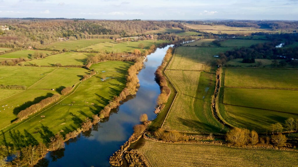 6 beautiful Berkshire villages