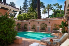 Discover your own private escape at The Beverly Hills Hotel