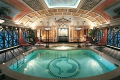 Dive right into new heights of luxury at Hotel Principe di Savoia